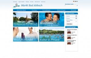 Bad Abbach Startseite - www.bad-abbach.de