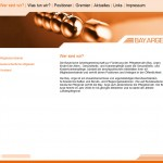 Bayerische Arbeitsgemeinsschaft zur Förderung der Pflegeberufe - Wer sind wir