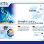 Biopark Regensburg GmbH - Startseite