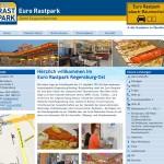 Eurorastpark GmbH - Rasthofseite
