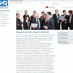 GR Technology Group - Detailseite