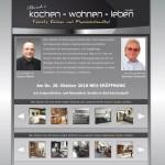 Startseite Olbrich's kochen-wohnen-leben GmbH