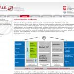 Pik Consulting - Prozessorientiertes Krankenhaus - Innenseite