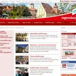 Regensburg Tourismus GmbH - Stadtführungen