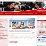 Regensburg Tourismus GmbH - Serviceseite
