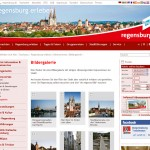 Regensburg Tourismus GmbH - Bildergalerie