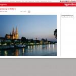 Regensburg Tourismus GmbH - Detailseite Bilder