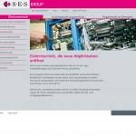 SES GROUP - Seite Elektrotechnik