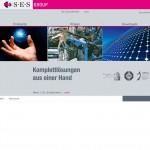 SES Renewables - Startseite