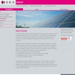 SES Renewables - Italienisch
